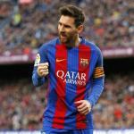 Leo Messi / Barça