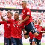 Foto: FC Bayern.
