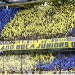 Foto: Boca.