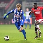 Martin Odegaard / Heerenveen