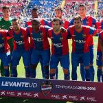 Levante / Getty