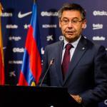 Bartomeu / FC Barcelona
