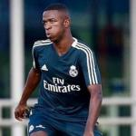 Vinicius / Real Madrid
