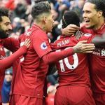El Liverpool FC desea renovar a Virgil van Dijk / Depor