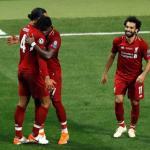 El Liverpool buscará renovar el contrato de Divock Origi / El Correo Gallego