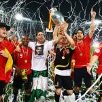 España / UEFA