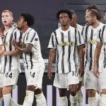 """""""Así quedaría el Xl de la Juventus para la próxima temporada./ Foto: Mundo Deportivo"""""""