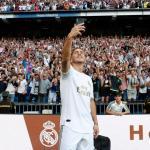 Eden Hazard devuelve la ilusión al Real Madrid (RMCF)