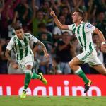 Fabián Ruíz / Real Betis