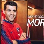 El Chelsea exige al Atlético 55 millones este verano por Morata (ATM)