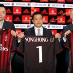 El AC Milan buscará nuevo entrenador / es.euronews.com