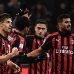 El Milan pelea por llegar a Champions League / 90Min