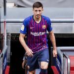 Clement Lenglet (FC Barcelona)