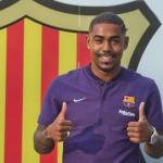 Malcom / FC Barcelona