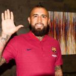 Vidal / Barça