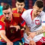 El Real Madrid quiere a Fabián Ruiz por si no viene Paul Pogba (EFE)