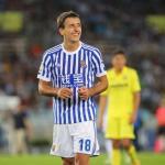 Mikel Oyarzabal (Real Sociedad)