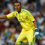 Keylor / Real Madrid