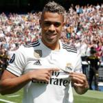 Mariano Diaz / Real Madrid