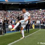 Theo Hernández (Real Madrid)