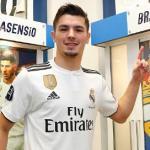 Brahim Díaz necesita abandonar el Real Madrid este verano (RMCF)