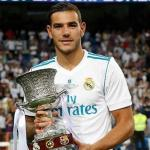 Theo Hernández (Real Madrid)