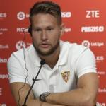 Tomas Vaclik (Sevilla FC)