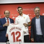 André Silva / Sevilla