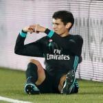 El gran rendimiento de Jesús Vallejo fuera del Real Madrid (RMCF)
