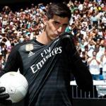 Courtois / Real Madrid