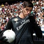 Thibaut Courtois (Real Madrid)
