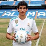 Jesús Vallejo (Real Madrid)