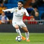 Isco Alarcón / Real Madrid.