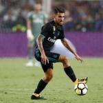 Ceballos / Real Madrid