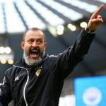 La afición del Tottenham tampoco quiere a Nuno como entrenador / Foxsports.com