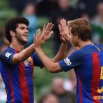 Aleñá y Samper (Reuters)