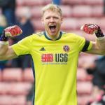 """Las atractivas opciones del Sheffield United para su portería """"Foto: Sport News"""""""