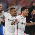 Los andaluces pelean por regresar a la Champions / ABC de Sevilla