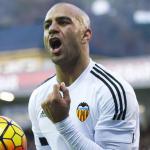 Abdennour ya es historia para el Valencia / Valenciacf.com