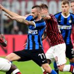 """El delantero top que se debate entre Inter y Milan """"Foto: sempremilan.com"""""""