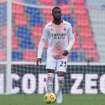 ¿Qué hará el AC Milan con Brahim, Dalot, Meite y Tomori?