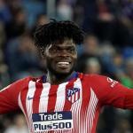 Aconsejan a Thomas Partey marcharse del Atlético / Foxsports.com