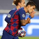 Acuerdo cerrado entre Luis Suárez y el Atlético / fcbarcelonanoticias.com