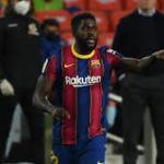 Fichajes FC Barcelona: Acuerdo próximo con Samuel Umtiti. Foto: Goal
