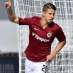 El Liverpool sigue la evolución de Adam Hlozek
