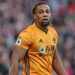 Adama tiene mega ofertas para salir del Wolverhampton / Cadenaser.com