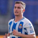 """""""El Nápoles se interesa en un futbolista del Espanyol. Foto: Getty Images"""""""