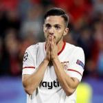 Monchi y el Sevilla FC sueñan con arreglar el 'Caso Sarabia' (SFC)