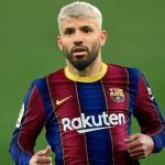 OFICIAL: Agüero ficha por el Barcelona
