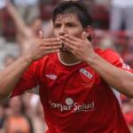 """Independiente espera al Kun Agüero en 2021 """"Foto: Infobae"""""""